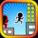 アクションゲーム「ダッシュでバトル」 〜暇つぶしゲーム無料〜 icon