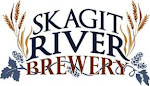 Logo of Skagit River Red Card Lager