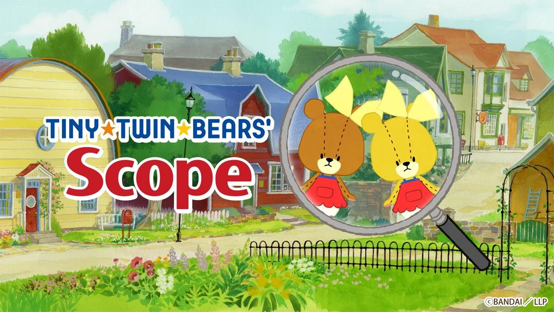 TINY TWIN BEARS' Scope - screenshot