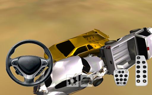 극단적 인 픽업 트럭 시뮬레이터
