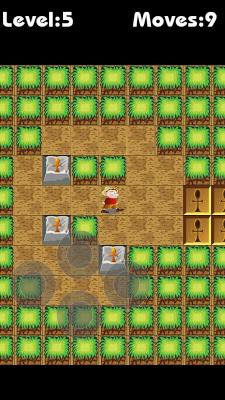 Treasure Seeker - screenshot