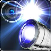 Torch - LED Flashlight HD
