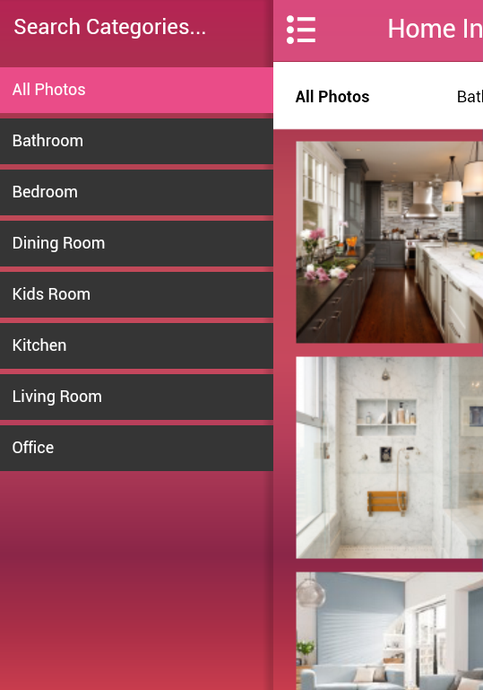 Home interior design ideas android apps on google play Interior design app android