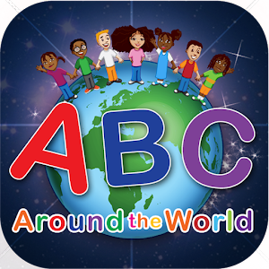 ABCs Around The World