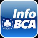 Info BCA icon