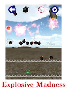Bombproof Bob Physics Puzzler- screenshot thumbnail