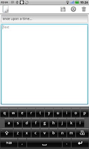 Notepad Pro screenshot 0