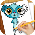 Draw Littlest Pet Shop icon