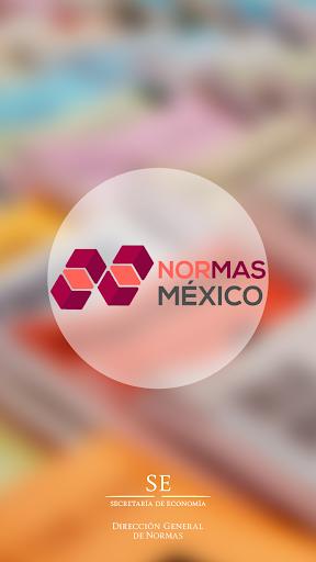 Normas México