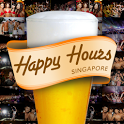 Happy Hours Singapore icon