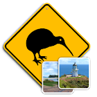 New Zealand Memory Game icon
