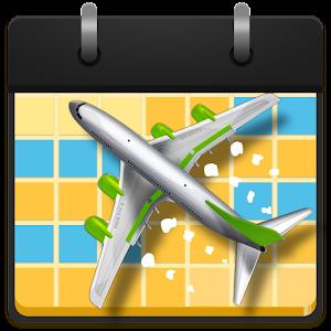 Air Shift Calendar