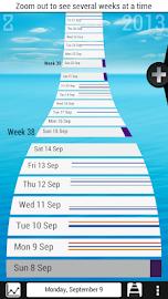 ZenDay: Tasks, To-do, Calendar Screenshot 4