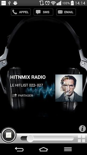 Hitnmix Radio