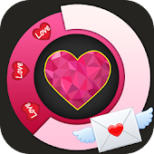 Love Diary & Love Message
