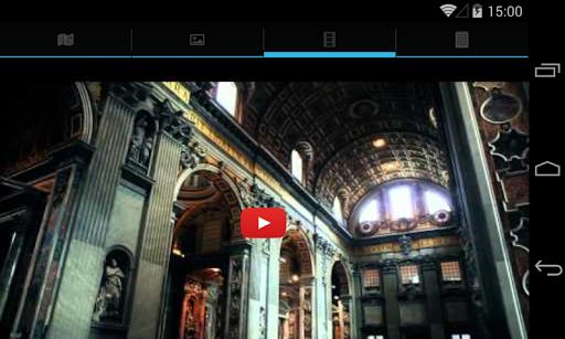 梵蒂冈10大旅游胜地