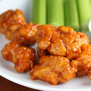Sweet and Spicy Wing Sauce