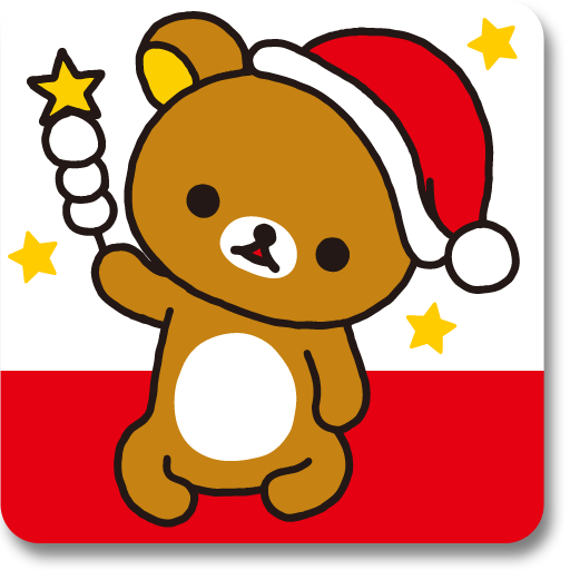 Rilakkuma Theme 65 個人化 App LOGO-APP試玩