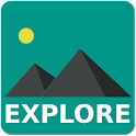 Explore: find beautiful places