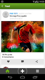 Fanscup: Football by the Fans - screenshot thumbnail