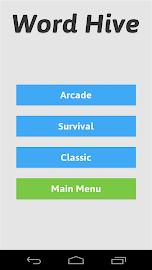 Word Hive Screenshot 2