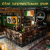 The Leprechaun Pub