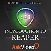 Reaper 101 - Introduction