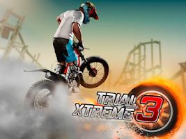 Screenshot of Trial Xtreme 3