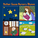 Mother Goose Nursery Rhymes icon