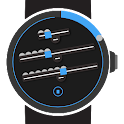 Ball O'Clock - Wear Watch Face icon