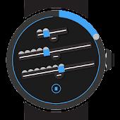 Ball O'Clock - Wear Watch Face