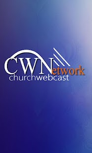 Churchwebcast- screenshot thumbnail