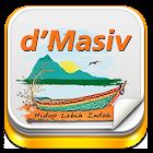d'Masiv Band icon