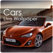 HD Cars Live Wallpaper