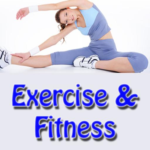 Exercise & Fitness LOGO-APP點子