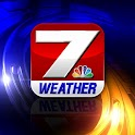 KPLC 7 StormVision Weather logo