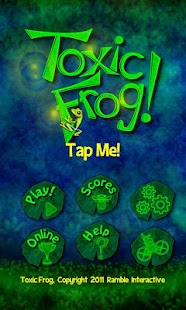 Toxic Frog- screenshot thumbnail