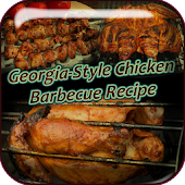 Georgia-Style Barbecue Recipe