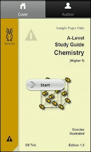 AL Guide Chemistry H1 Sample