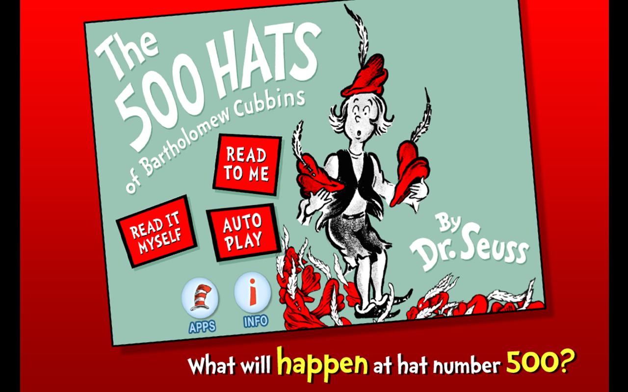 The 500 Hats of Bartholomew- screenshot