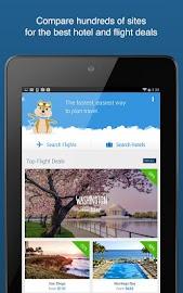 Hipmunk Hotels & Flights Screenshot 24