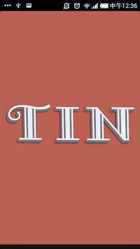 Tin Design Ltd.