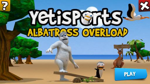 Yetisports Collection 1 для планшетов на Android