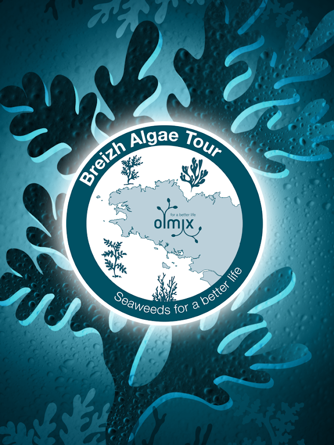 Olmix Breiz Algae Tour - screenshot