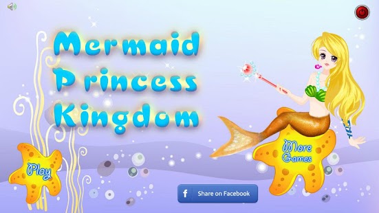 Princess Mermaid Kingdom