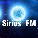 Sirius FM Radio icon