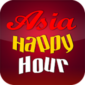 Asia Happy Hour