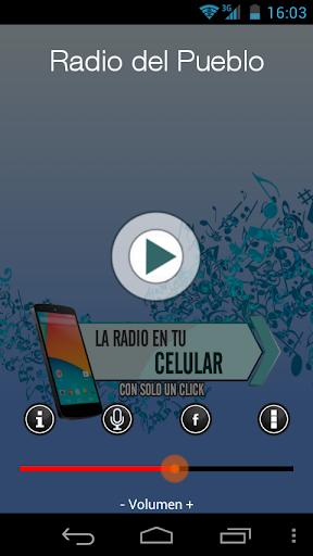 Radio del Pueblo - AM830