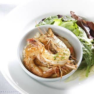 Basic Shrimp Stock.
