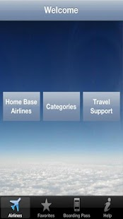 Airline Flight Check-In World- screenshot thumbnail